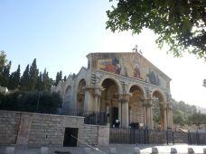 万国教堂-耶路撒冷-ben677