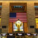 美國紐約海陸空網紅打卡一日遊(中央車站丨空中纜車+海上渡輪丨中文小團)