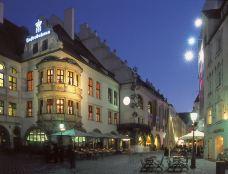 皇家啤酒屋-慕尼黑-doris圈圈