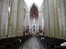 圣保罗大教堂-圣保罗-候鸟迷途83