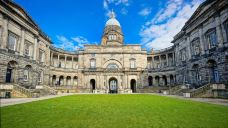 爱丁堡大学-爱丁堡-孫一凡要很努力