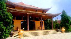 大叻竹林禅寺
