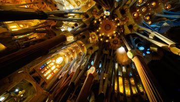 巴塞罗那 - 圣家堂 (3)