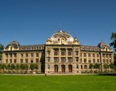 伯尔尼大学-伯尔尼-doris圈圈