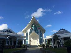 水晶教堂-关岛-_M13****9197