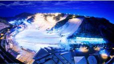 Elysian江村度假村滑雪场