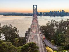 探访《心理游戏》旧金山取景地行程路线