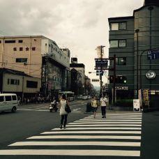 花见小路-京都-Forover13