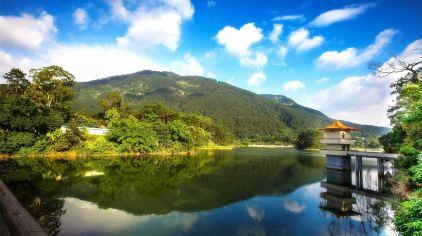 桂平西山 (1)