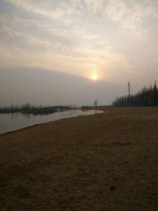 月亮湾公园-襄阳-Amer