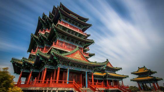 Nanjing Yuejiang Tower Ticket