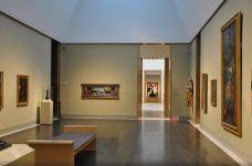 休斯顿美术馆-休斯敦-当地向导杰游