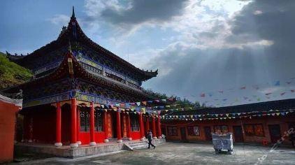 桂林猫儿山 (3)