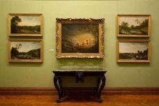 爱尔兰国立美术馆-都柏林-xiaoy216