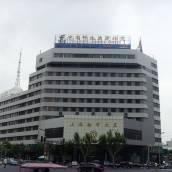 上海郵電大廈