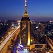 北京中土大廈
