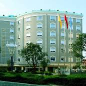 懷化園中園大酒店