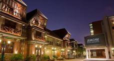思南公馆-上海-优雅转身