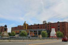 儿童博物馆-波士顿-爱流浪的青皮核桃