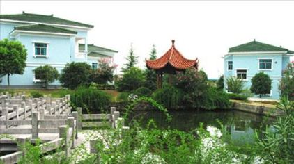 东阳花园2