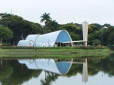 阿西西的圣方济各教堂-贝洛奥里藏特-加藤颜正Kato