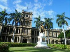 夏威夷州长官邸(华盛顿宫)-夏威夷-e01****31