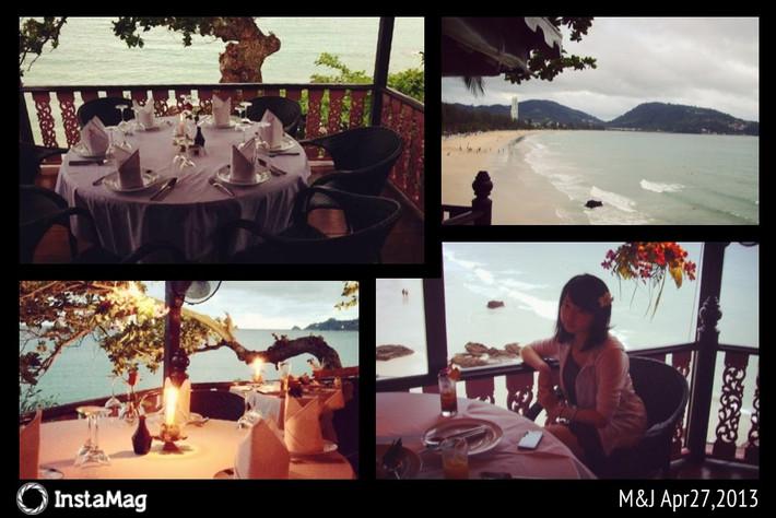 80后小夫妻的浪漫泰国游