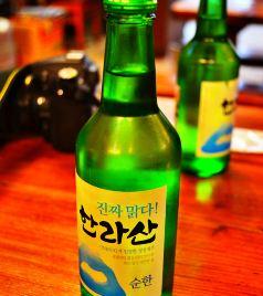 济州岛游记图文-济州岛4日游,韩国美食吃遍。