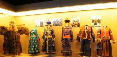 呼伦贝尔民族博物院-海拉尔区-甜瓜melo