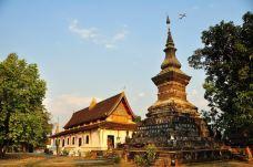 老挝-潘潘安