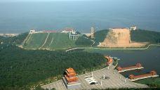 华侨城滨海国际旅游度假区