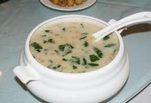 济南美食图片-甜沫