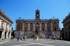 卡比托利欧广场-罗马-tangtang123