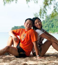 刁曼岛游记图文-情意绵绵上山下海之旅(马来西亚刁曼岛、马六甲、吉隆坡、金马伦高原自驾游)(前篇)