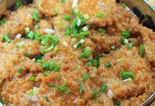 南昌美食图片-米粉蒸肉