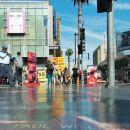 洛杉磯比佛利山莊+羅迪歐大道+好萊塢星光大道+好萊塢標誌一日遊