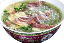 西安美食图片-水盆羊肉