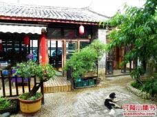 37度2酒吧-束河古镇