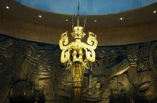 三星堆博物馆-广汉-四十不惑