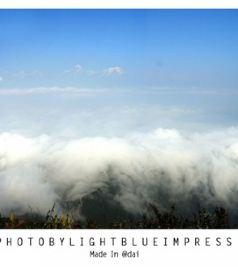 牛背山游记图文-漫步云端----川西毕业旅行