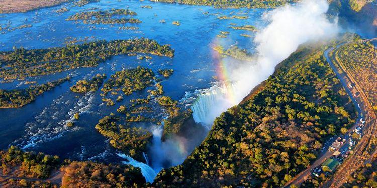 赞比亚图片