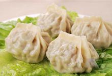 乌鲁木齐美食图片-薄皮包子