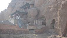 石空大佛寺