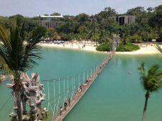 巴拉湾海滩-新加坡-gzaceboy