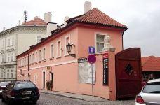 卡夫卡博物馆-布拉格-门子乀