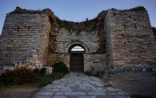 阿尔忒弥斯神庙-雅典-门子乀