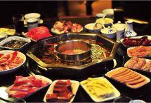 重庆美食图片-重庆火锅