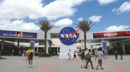 NASA-肯尼迪航空中心