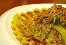 甘南美食图片-家常清真菜