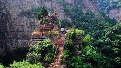 黄河丹峡2